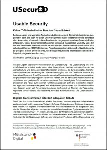 usable-security